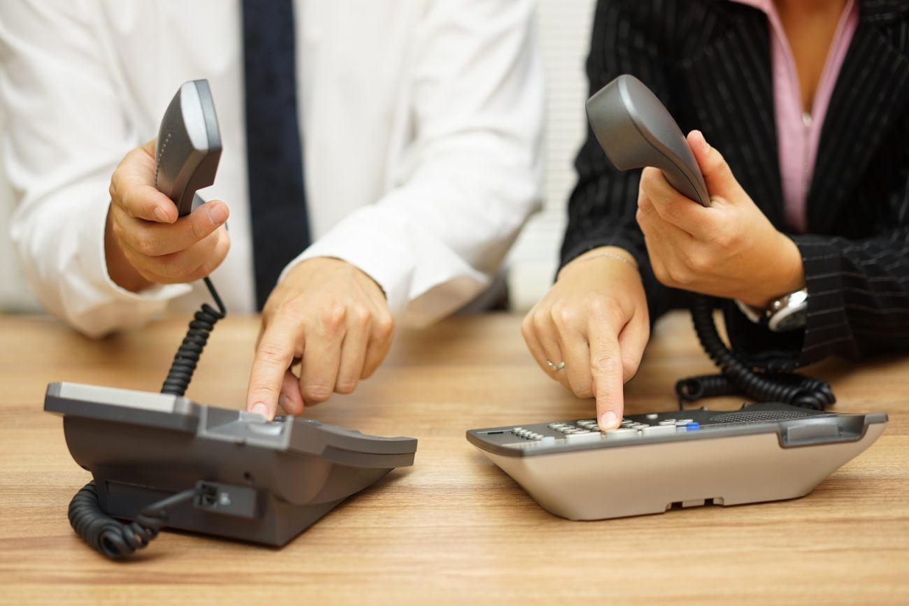 Things to Know About Office Telephone Systems